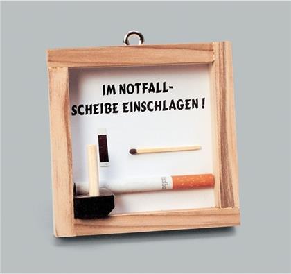 Notfall-Set Zigarette