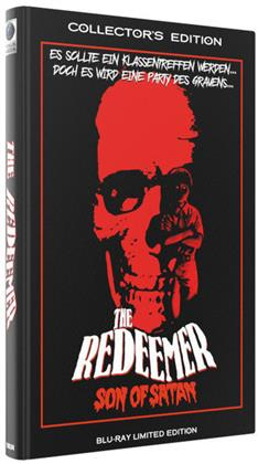 The Redeemer - Son of Satan (1978) (Hartbox, Collector's Edition, Limited Edition)