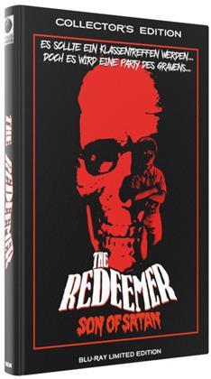 The Redeemer - Son of Satan (1978) (Hartbox, Collector's Edition, Edizione Limitata)