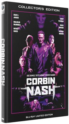 Corbin Nash (2018) (Hartbox, Collector's Edition, Edizione Limitata)