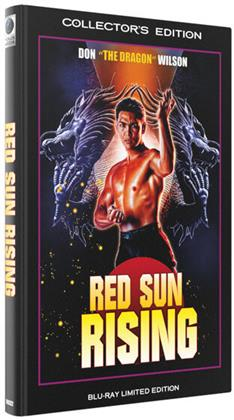 Red Sun Rising (1993) (Hartbox, Collector's Edition, Edizione Limitata)