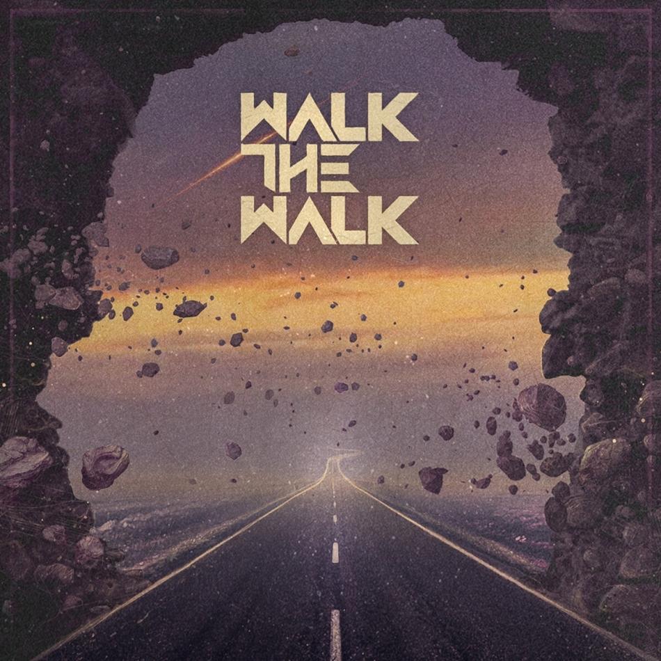 Walk The Walk - ---