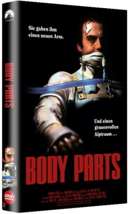 Body Parts (1991) (Grosse Hartbox, Limited Edition)