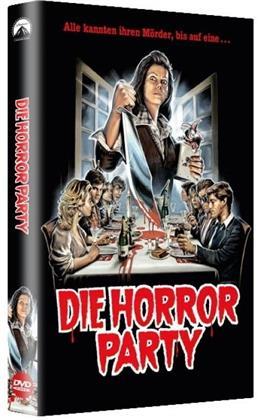 Die Horror-Party (1986) (Grosse Hartbox, Edizione Limitata)