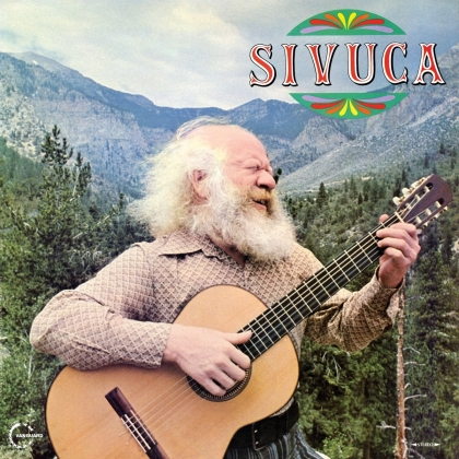 Sivuca - Sivuco (Colored, LP)
