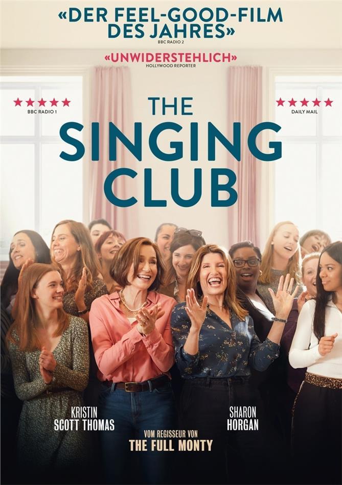 The Singing Club (2019)