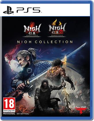 Nioh Collection