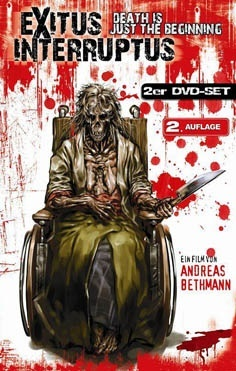 Exitus Interruptus - Death is just the beginning (2006) (2 DVDs)