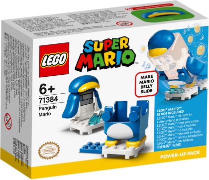 Pinguin-Mario Anzug - Lego Super Mario,