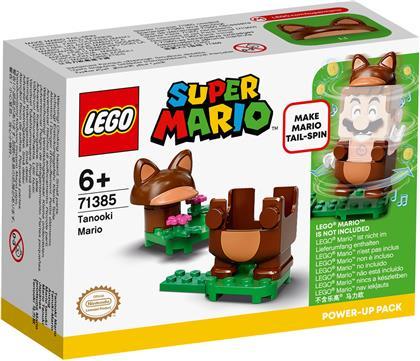 Tanuki-Mario Anzug - Lego Super Mario,