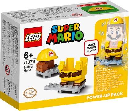 Baumeister-Mario - Anzug - Lego Super Mario,
