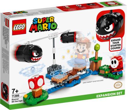 Riesen-Kugelwillis - Lego Super Mario,