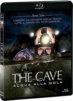The Cave - Acqua alla gola (2019) (Storia Vera)