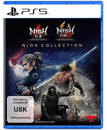 Nioh Collection (German Edition)