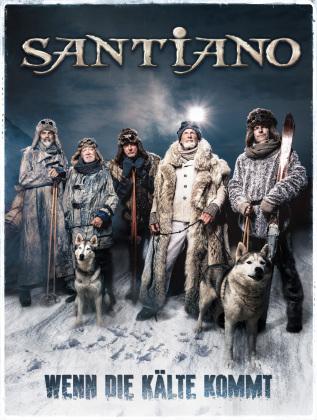 Santiano - Wenn Die Kälte Kommt (Limitierte Fanbox, 2 CDs)