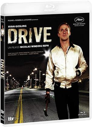 Drive (2011) (Riedizione)
