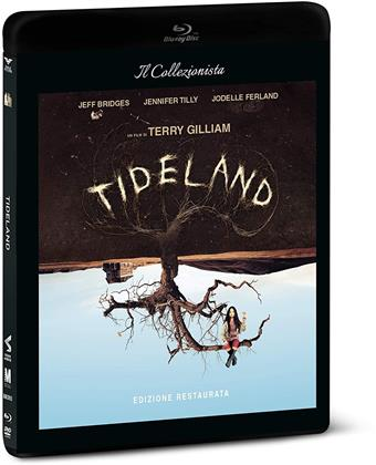 Tideland - Il mondo capovolto (2005) (Il Collezionista, Restaurierte Fassung, Blu-ray + DVD)