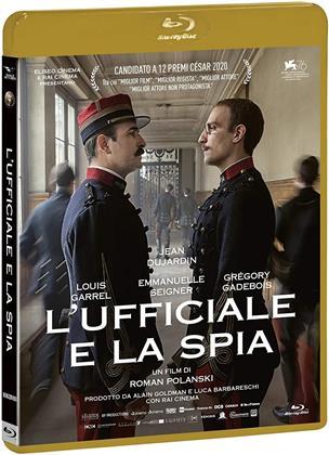 L'ufficiale e la spia (2019) (Neuauflage)