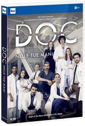 DOC - Nelle tue mani (4 DVD)