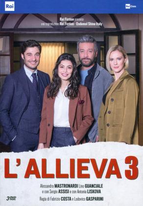 L'allieva - Stagione 3 (3 DVD)