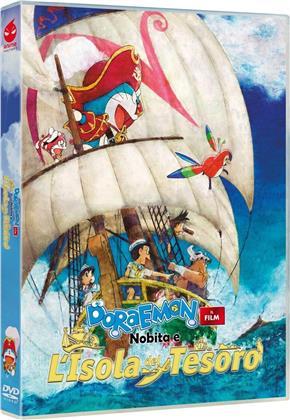 Doraemon - Nobita e l'isola del tesoro (2018)