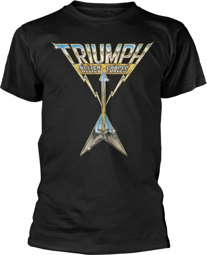 Triumph - Allied Forces - Grösse M