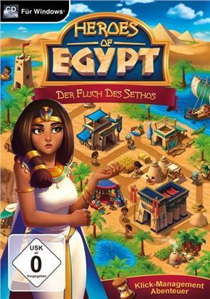 Heroes of Egypt - Der Fluch des Sethos