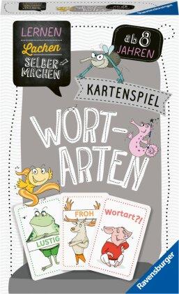 Wortarten (Kinderspiel)