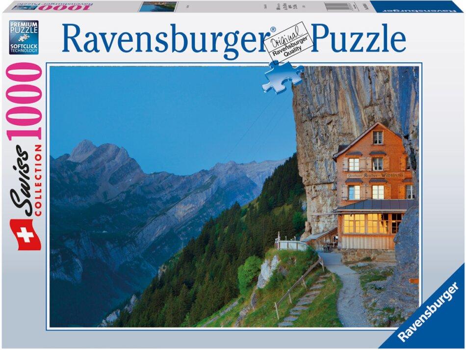 Puzzle Aescher