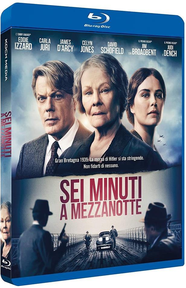 Sei minuti a mezzanotte (2020)