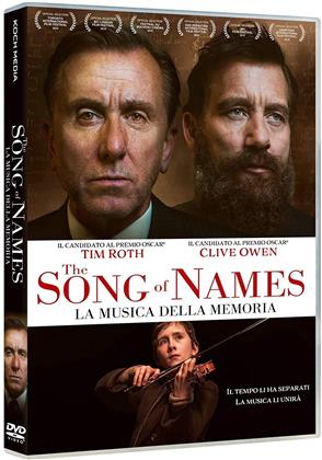 The Song Of Names - La Musica Della Memoria (2019)
