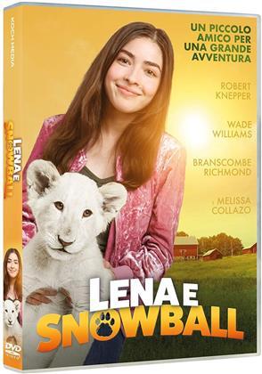 Lena e Snowball (2020)