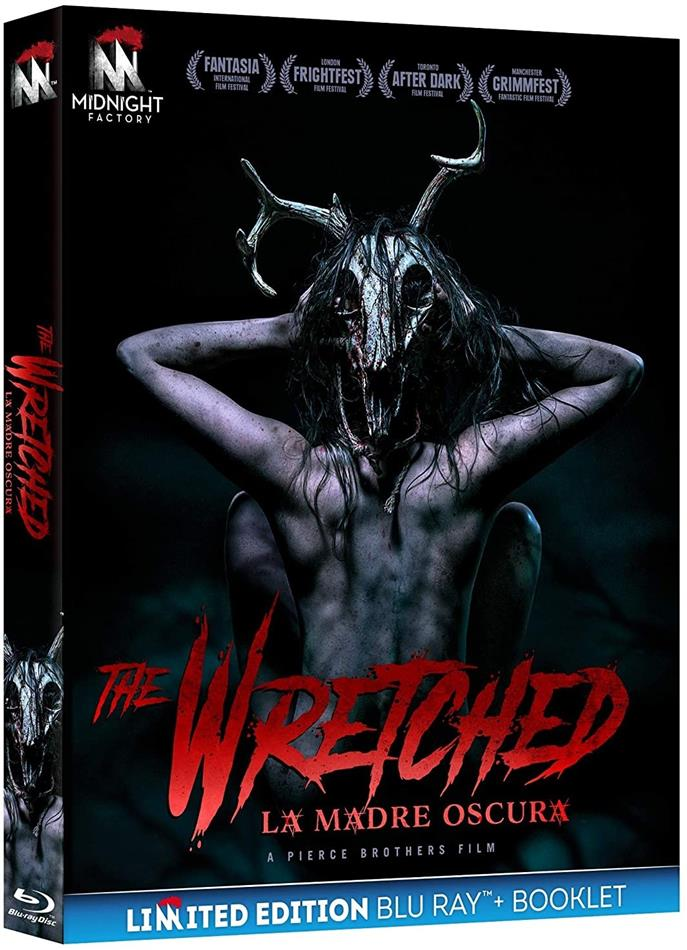 The Wretched - La madre oscura (2019) (Limited Edition)