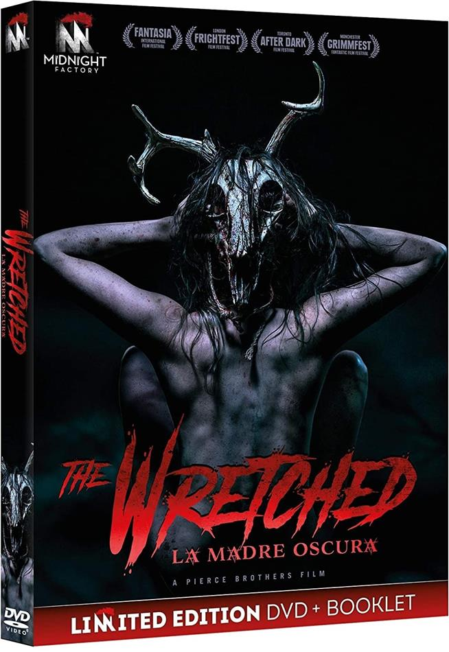 The Wretched - La madre oscura (2019) (Edizione Limitata)