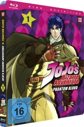 Jojo's Bizarre Adventure - Staffel 1 - Vol. 1