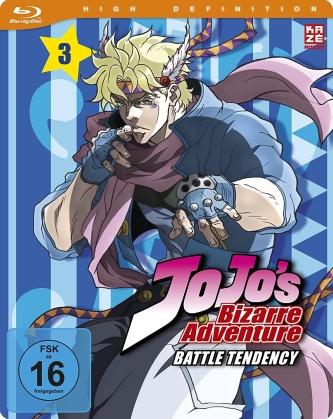 Jojo's Bizarre Adventure - Staffel 1 - Vol. 3