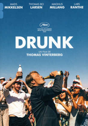 Drunk (2020)