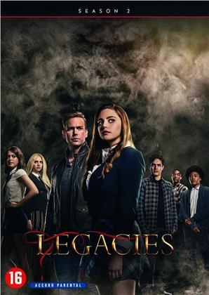 Legacies - Saison 2 (3 DVDs)