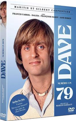 Dave - Numéro un 1979