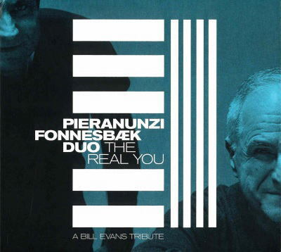 Enrico Pieranunzi & Thomas Fonnesbaek - The Real You