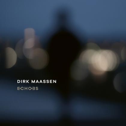 Steingrimur Porhallsson & Dirk Maassen - Echoes (2 CDs)