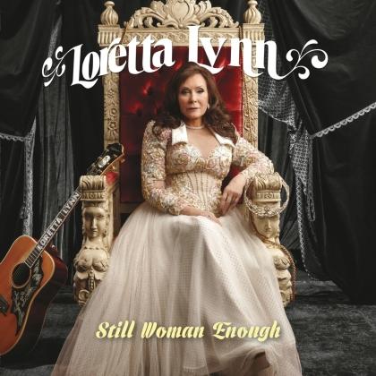 Loretta Lynn - Still Woman Enough (LP)