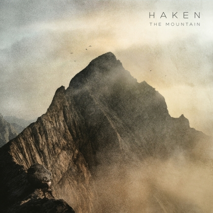 Haken - Mountain (2021 Reissue, inside Out, 3 LPs)