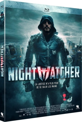 Nightwatcher (2018)