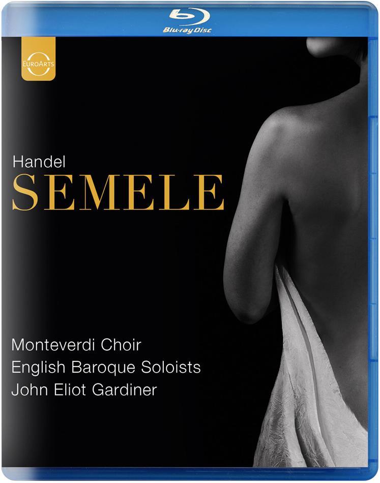 Monteverdi Choir, English Baroque Soloists & John Eliot Gardiner - Handel - Semele