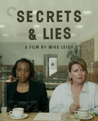 Secrets & Lies (1996) (Criterion Collection)