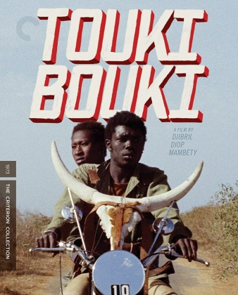 Touki Bouki (1973) (Criterion Collection)