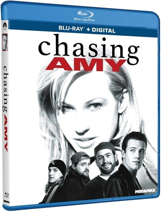 Chasing Amy (1997) (Widescreen)