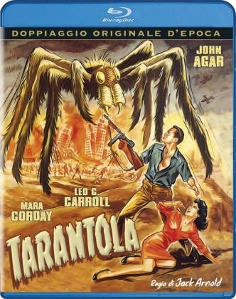 Tarantola (1955) (Doppiaggio Originale D'epoca, n/b)