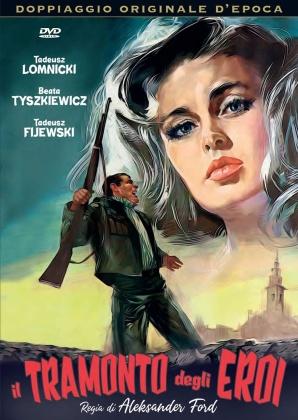 Il tramonto degli eroi (1964) (Doppiaggio Originale D'epoca, s/w)